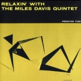 Miles Davis - Relaxin' With The Miles Davis Quintet '1956