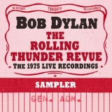 Bob Dylan - The Rolling Thunder Revue The 1975 Live Recordings (sampler) '2019