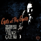 Stan Getz - Getz At The Gate - Live At The Village Gate Nov. 26, 1961 '2019