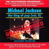 Michael Jackson - Unauthorised Live In Europe 1992. Part One '1993
