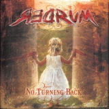 Redrum - No Turning Back '2007