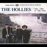 Hollies, The - Clarke, Hicks & Nash Years: The Complete Hollies (April 1963 - October 1968) (CD1) '2011