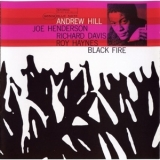 Andrew Hill - Black Fire '1963