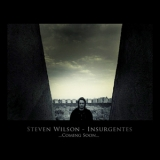 Steven Wilson (Porcupine Tree) - Insurgentes - Deluxe Edition Disc 1 '2008