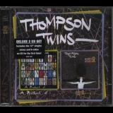 Thompson Twins - A Product Of ... Participation [deluxe] '1981
