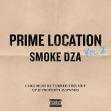 Smoke Dza - Prime Location, Vol. 2 '2019