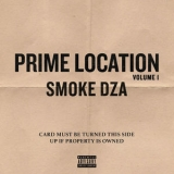 Smoke Dza - Prime Location, Vol. 1 '2019