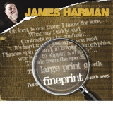 James Harman - Fineprint '2018