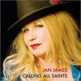 Jan James - Calling All Saints '2017