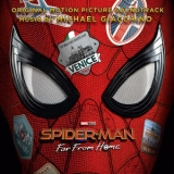 Michael Giacchino - Spider-Man Far From Home (Original Motion Picture Soundtrack) '2019