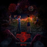 Various Artists - Stranger Things Soundtrack From The Netflix Original Series, Season 3 '2019