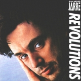 Jean-michel Jarre - Revolutions Remastered '1988