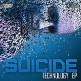 Suicide - Technology EP '2014