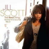 Jill Scott - The Real Thing (Words And Sounds Vol.3) '2011