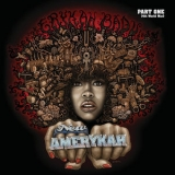 Erykah Badu - New Amerykah Part One (4th World War) '2004