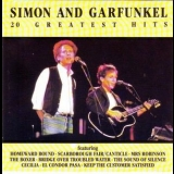 Simon & Garfunkel - 20 Greatest Hits '1991