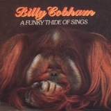 Billy Cobham - A Funky Thide Of Sings '2005