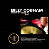 Billy Cobham - Drum 'n' Voice 2 '2007