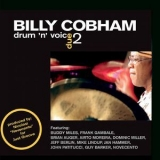 Billy Cobham - Drum 'n' Voice, Vol. 2 '2007