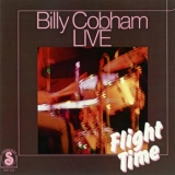 Billy Cobham - Flight Time '2010