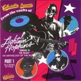 Lightnin' Hopkins - From The Vaults Of Everest Records, Part 1 - Drinkin' In The Blues (4CD) '1989