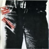 Rolling Stones, The - Sticky Fingers (1994 Remastered) '1971