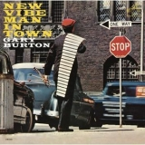 Gary Burton - New Vibe Man In Town '1962