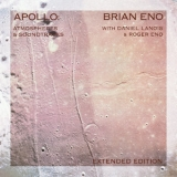 Brian Eno - Apollo Atmospheres And Soundtracks (Extended Edition) '1983