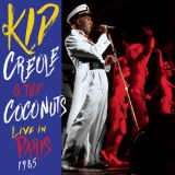 Kid Creole & The Coconuts - Live In Paris 1985 '2019