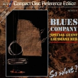 Blues Company - So What? '2009