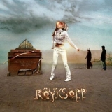 Royksopp - The Understanding (Deluxe Edition) '2005