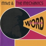 Mike & The Mechanics - Word Of Mouth '1991