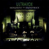 Ultravox - Monument (remastered Definitive Edition) '2009