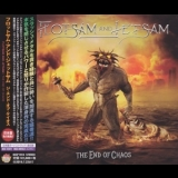 Flotsam And Jetsam - The End Of Chaos '2019
