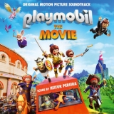 Various Artists - Playmobil The Movie (Original Motion Picture Soundtrack) '2019