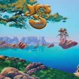 Yes - Yes 50 Live '2019