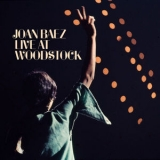 Joan Baez - Live At Woodstock [Hi-Res] '2019