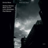 Enrico Rava - New York Days [Hi-Res] '2009