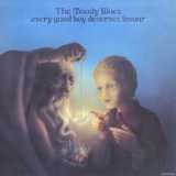 Moody Blues, The - Every Good Boy Deserves Favour (2008 Remaster) '1971