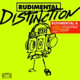 Rudimental - Distinction EP '2019
