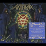Anthrax - For All Kings '2016