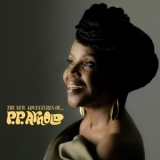 P.P. Arnold - The New Adventures Of...P.P. Arnold '2019