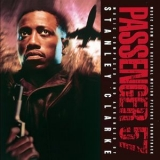 Stanley Clarke - Passenger 57 Music From The Original Motion Picture Soundtrack '2008