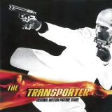 Stanley Clarke - The Transporter (Original Motion Picture Score) '2002