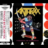 Anthrax - Fistful Of Anthrax '1984