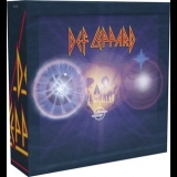 Def Leppard - CD Collection Volume 2 '2019