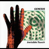 Genesis - Invisible Touch '1986