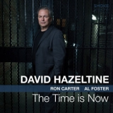 David Hazeltine - ResThe Time Is Now [Hi-Res] '2018