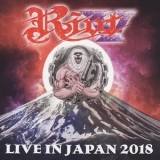 Riot - Live In Japan 2018 '2019