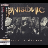 Unisonic - Live In Wacken '2017